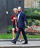 Cabinet meeting arrivals <br /> 10 Downing Street London Great Britain <br /> 25th October 2016 <br /> <br /> The Rt Hon<br /> Andrea Leadsom MP<br /> Secretary of State for Environment, Food and Rural Affairs<br /> <br /> <br /> Photograph by Elliott Franks <br /> Image licensed to Elliott Franks Photography Services