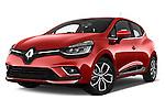 Renault Clio Intens Hatchback 2017