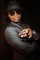 Ne-Yo's Birthday 30th Birthday Celebration held at Ciprani on October 17, 2009 in New York City