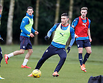 250216 Rangers training