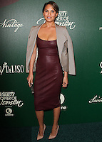 BEVERLY HILLS, CA, USA - OCTOBER 10: Chrissy Teigen arrives at the 2014 Variety Power Of Women held at the Beverly Wilshire Four Seasons Hotel on October 10, 2014 in Beverly Hills, California, United States. (Photo by Celebrity Monitor)