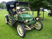 Stanley Steam Cars -1911
