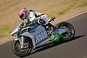 Riding the 2010 MotoCzysz