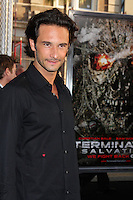 Rodrigo Santoro arriving at the Terminator Salvation US Premiere at the Grauman's Chinese Theater in Los Angeles, CA on May 14, 2009 .©2009 Kathy Hutchins / Hutchins Photo..\..                .