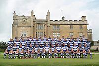 Bath Rugby : 28.08.14