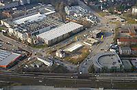 Post Zwischenloesung Bergedorf: EUROPA, DEUTSCHLAND, HAMBURG, (EUROPE, GERMANY), 17.02.2016: Post Zwischenloesung Bergedorf