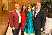 Event - Shreve, Crump & Low Holiday Party 2014