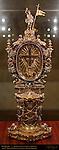 Gold Reliquary Etienne Delaune Elisus Libaerts Santa Croce Florence