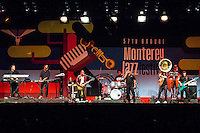 The Roots - 2014 Monterey Jazz Festival
