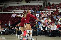 Stanford vs Duke 091214