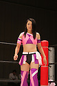 Nagisa Nozaki,..AUGUST 1, 2010 - Pro Wrestling :..NEO Women's Pro-Wrestling event at Korakuen Hall in Tokyo, Japan. (Photo by Yukio Hiraku/AFLO)