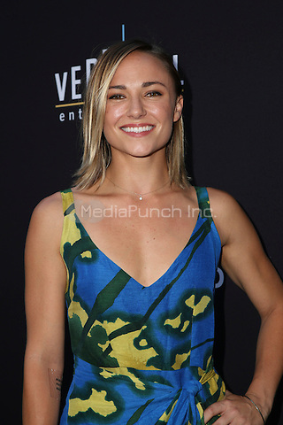 HOLLYWOOD, CA - JULY 11: Briana Evigan at the premiere of Undrafted at the Arclight in Hollywood, California on July 11, 2016. Credit: David Edwards/MediaPunch