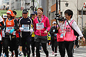 Ai Aoki, .FEBRUARY 26, 2012 - Marathon : .Tokyo Marathon 2012 .in Tokyo, Japan. .(Photo by YUTAKA/AFLO SPORT) [1040]