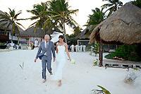 Wedding - Alex + Lesia - Nov. 11, 2012