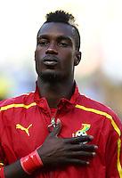 John Boye of Ghana
