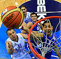 Eurobasket 2011 Lithuania