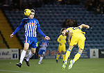 Kilmarnock v St Johnstone&hellip;23.12.16     Rugby Park    SPFL<br />