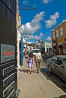 Charlotte Amalie, St Thomas, Virgin Islands, Caribbean, Island, USVI