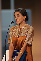 Macarena Garcia, Silver Shell for best actress