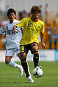 Junya Tanaka (Reysol), .APRIL 28, 2012 - Football /Soccer : .2012 J.LEAGUE Division 1 .between Kashiwa Reysol 1-1 Sagan Tosu .at Kashiwa Hitachi Stadium, Chiba, Japan. .(Photo by YUTAKA/AFLO SPORT) [1040]