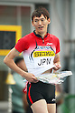Shinji Takahira (JPN), .MAY 6, 2012 - Athletics : .SEIKO Golden Grand Prix in Kawasaki, Men's 4100m Relay .at Kawasaki Todoroki Stadium, Kanagawa, Japan. .(Photo by Daiju Kitamura/AFLO SPORT)