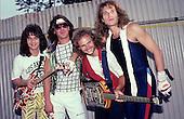 1984 CASTLE DONNINGTON FESTIVAL UK