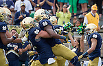 9.26.15 ND vs. UMass 229.JPG by Barbara Johnston