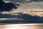 Turnagain Arm, Anchorage, Alaska