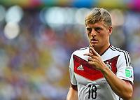 Toni Kroos of Germany