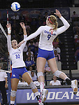 UK Volleyball 2012: Texas A&M