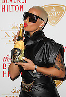 OCT 16 The XXIV Karat Launch Party At The Beverly Hilton