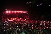 *Alabama Shakes Concert  (Apr. 26, 2017)