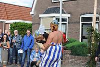 Allergorische Optocht Sint Nyk 030915