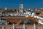 Metropolitan Cathedral_Sucre_Bolivia