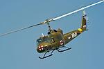 Bell UH-1B Iroquis