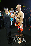The reigning champion Igor Svirid, One middleweight world champion from Kazakstanhe, who eventually lost his fight to challenger and eventual winner, Russian Vitaly Bigdash, Top middleweight champion.<br />