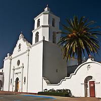 Mission San Rey, CA