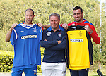 040711 Rangers signings