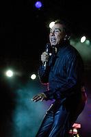 Smokey Robinson at Elton John's White Tie and Tiara Ball