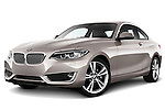 BMW 2-Series 220d Coupe 2014