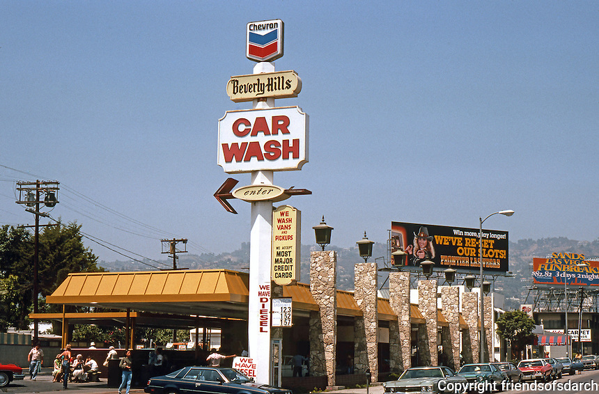 Can You Wash Your Car In Los Angeles