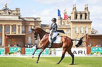16-2016 GBR-Blenheim Palace International Horse Trial