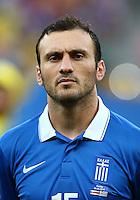 Vasileios Torosidis of Greece