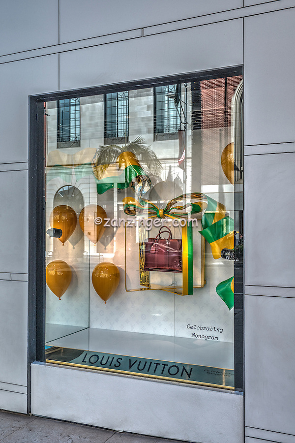 Louis Vuitton Rodeo Drive, Luxury Shopping, Quality, Boutique, American luxury specialty department stores, fashion and designer merchandise, Beverly Hills, Los Angeles CA,