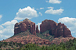 Sedona, AZ Cathedral Rock taken in June of 2006.