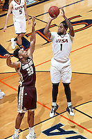 161125-Texas State @ UTSA Basketball (M)