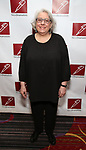 Jayne Houdyshell attends The New Dramatists' 68th Annual Spring Luncheon at the Marriott Marquis on May 16, 2017 in New York City.