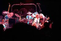 Grateful Dead 1984 06-24   Saratoga Performing Arts Center