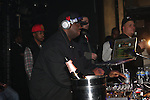 Funkmaster Flex Spinning at Thanksgiving Night With Fabolous Hosted by Funkmaster Flex at Webster Hall New York 11/25/10