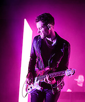 APR 23 The 1975 at The Chelsea in Las Vegas, NV